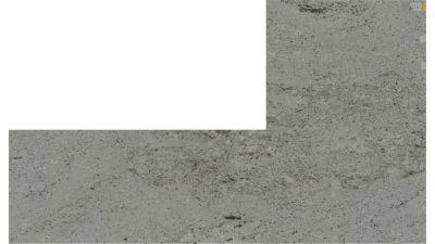 gray granite ANDINO WHITE