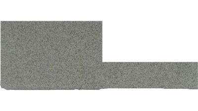 gray granite BENGAL WHITE