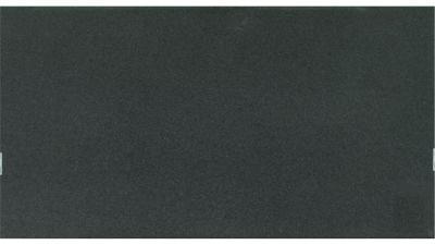 black, gray quartz BOREALIS BLUE by zodiaq