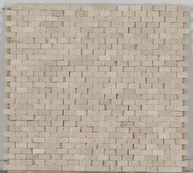 tan marble Stone Mosaic Natural Split Face Botticino