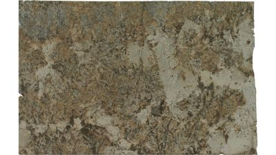 brown, green, tan granite CARAVELAS GOLD