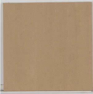 brown, tan porcelain Modern Limestone Matte 24x24 Noce
