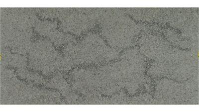 gray quartz HIMALAYAN MOON 6611 by caesarstone