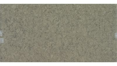gray, green, tan quartz INTERMEZZO 130X63 by lg viatera