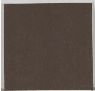 brown porcelain Modern Limestone Matte 24x24 Chocolate