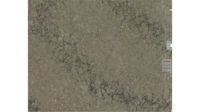tan quartz KIMBLER MIST by silestone