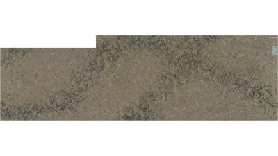 tan quartz KIMBLER MIST by silestone