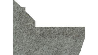 gray granite MOON WHITE