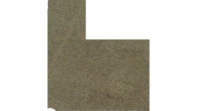 green, tan granite NEW VENETIAN GOLD