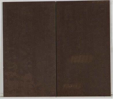 brown porcelain Modern Limestone Polished 12x24 Chocolate