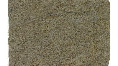 green, tan granite SANTA CECILIA