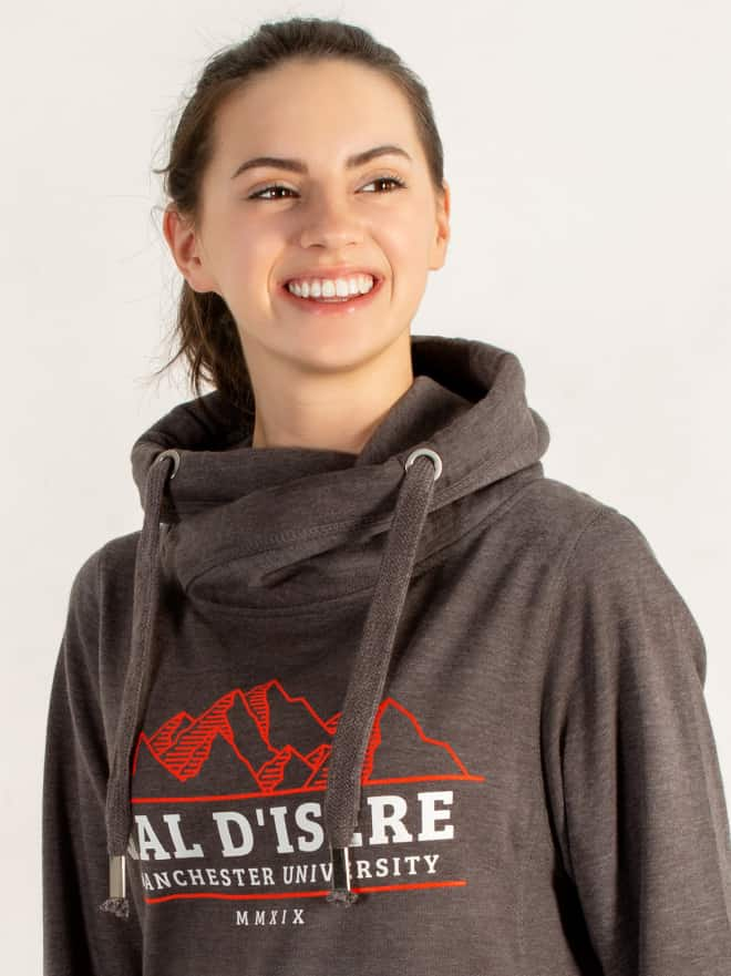 Ski trip hoodies, hit the slopes in style, ski and snowboard prints
