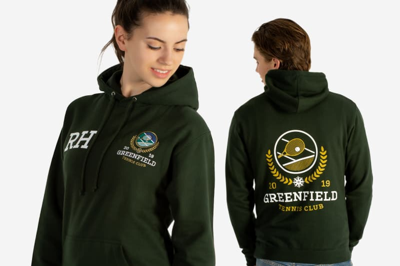 cf40eb43 Sports Team Hoodies by LeaversHoodies.com