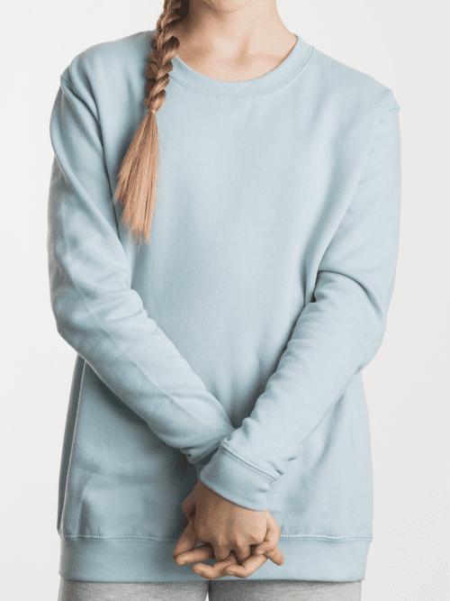 Kids College Sweatshirt