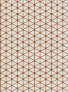 Shibori - Coral Clay