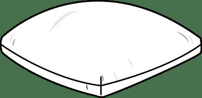 Drew - Box Sham
