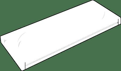 Andie - Wrap Cushion