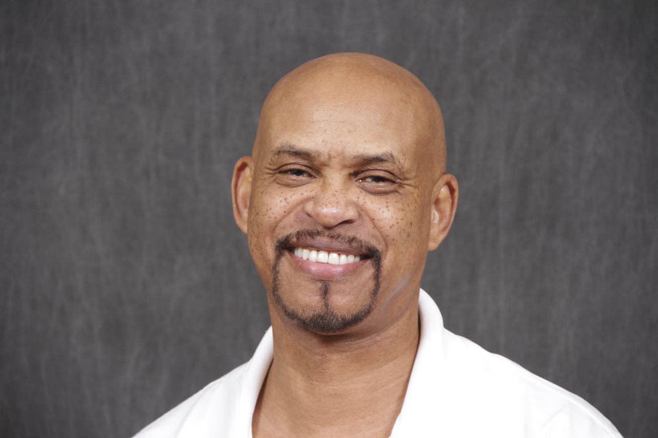 Gus Jackson
