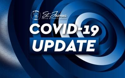 2021 Covid-19 Update