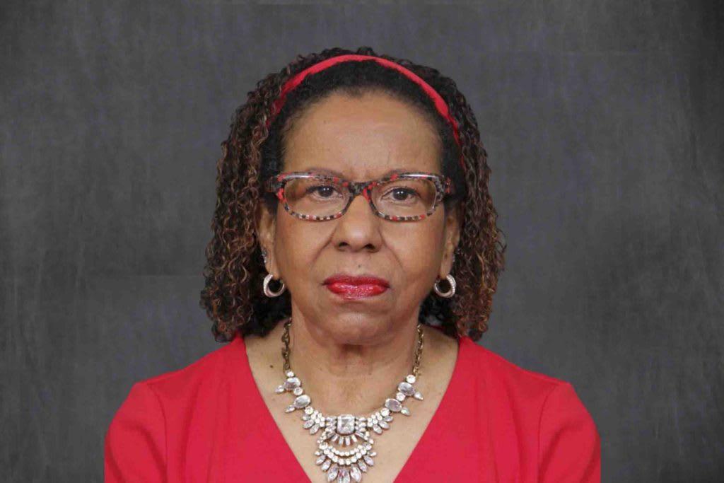 Sheryl Willis
