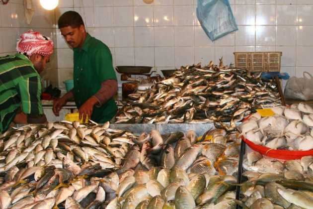Qatari market