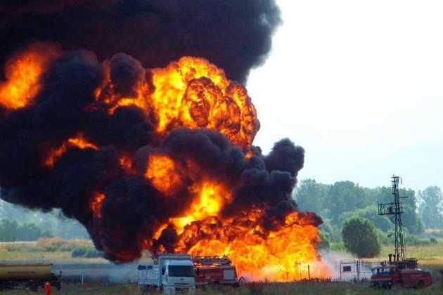 Pipeline Nigeria