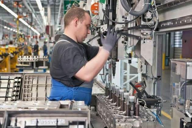 Romania factory