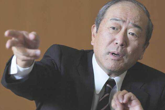 Takashi Tsukioka