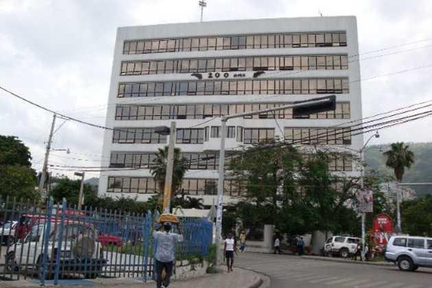 Haiti Teleco
