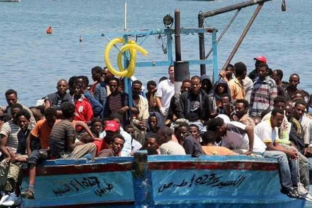 Italy migrants Austria