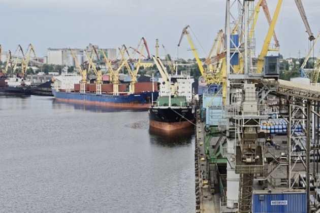 Ukraine import