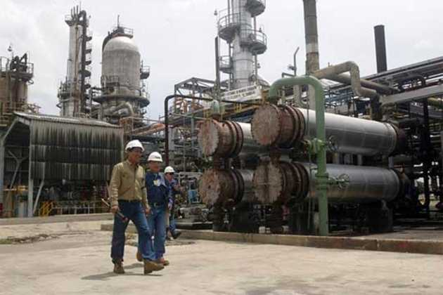 Colombian oil companies