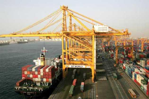 Saudi Arabia export