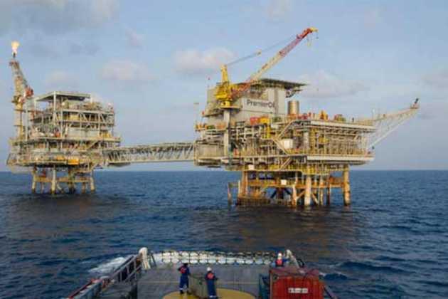 Indonesia oil