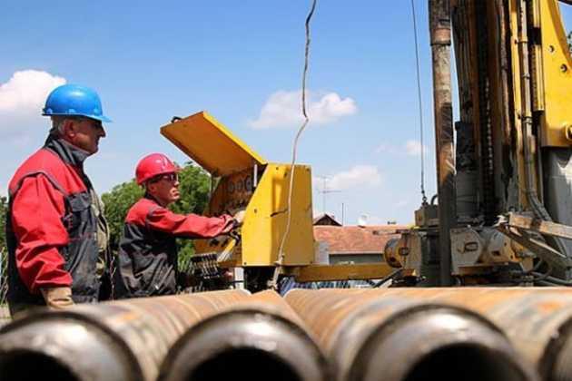 Brazil oil gas
