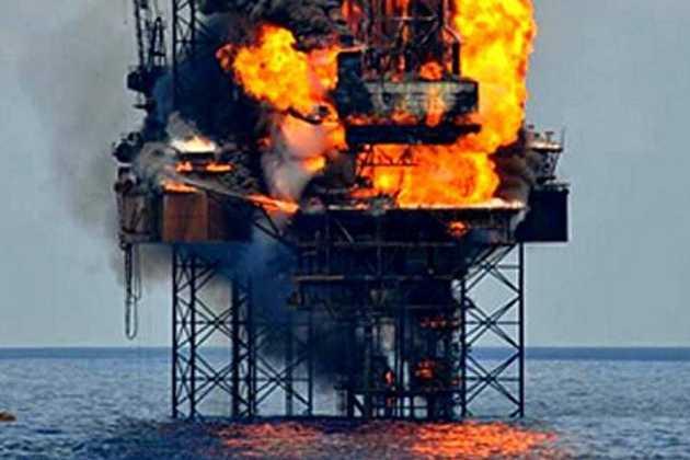 2009 Montara oil spill