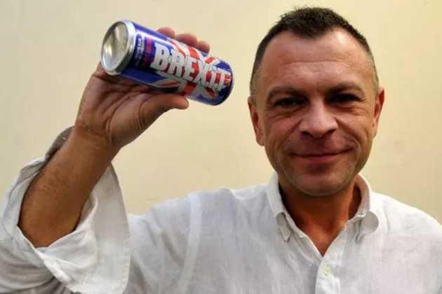 Brexit drink