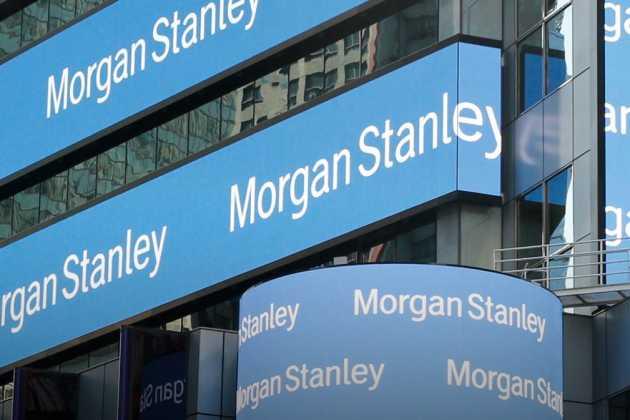 Morgan Stanley to shut down Russian banking business in Q1