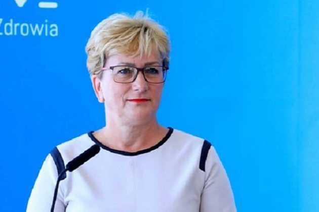 Jozefa Szczurek-Zelazko