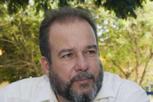 Minister Manuel Marrero