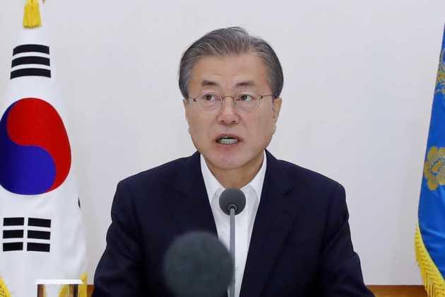 South Korean Ambassador Paik Ji-ah