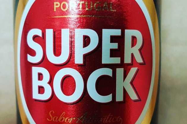 Super Bock Bebidas