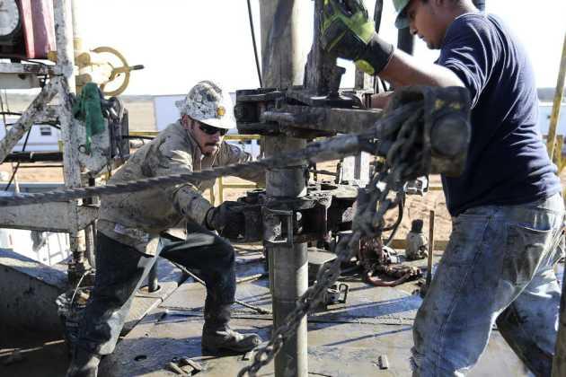 Sanchez Energy