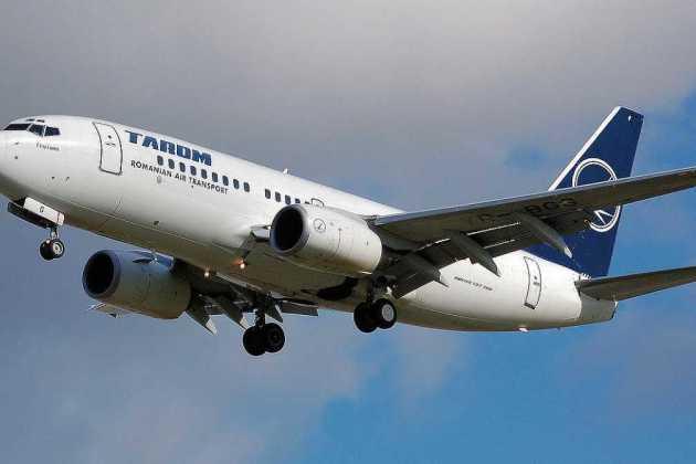Tarom airline