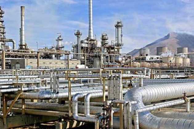 Nigeria petrochemical