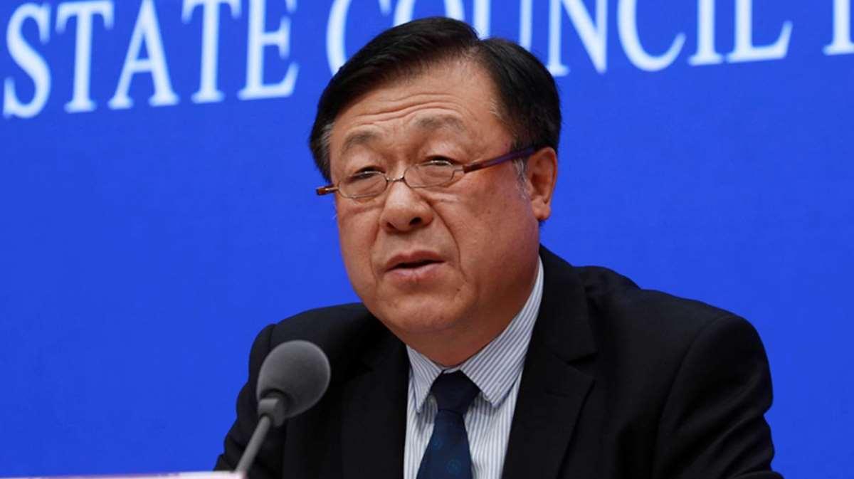 Yu Kangzhen