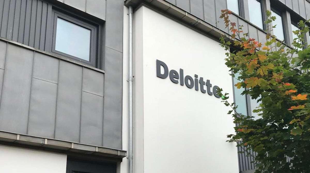Deloitte Japan