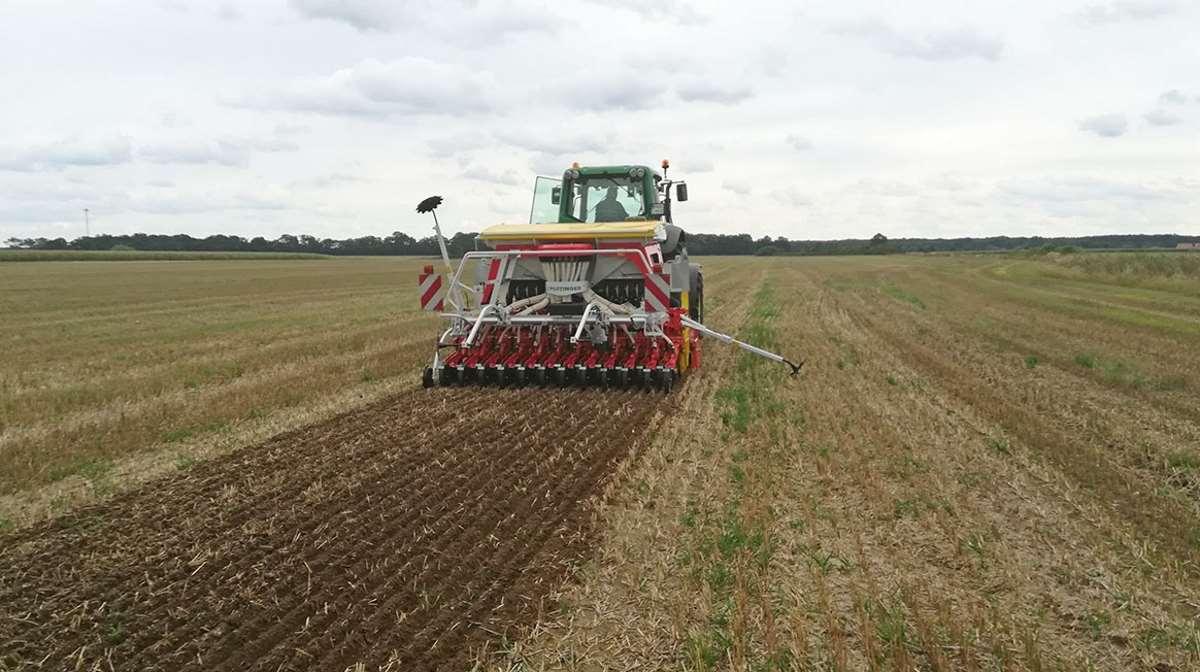 Polish farmers