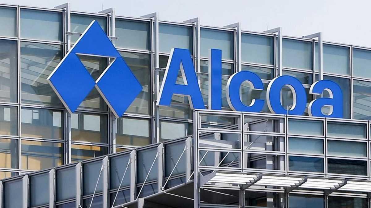 ABI aluminum smelter