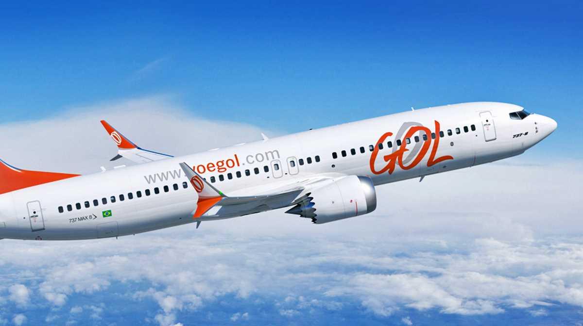 Gol Airline